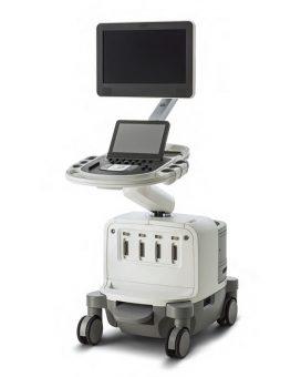 <b>EPIQ 5</b> — ультразвуковая система