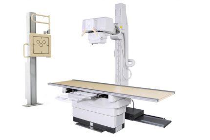 FlexiDiagnost и FlexiDiagnost Compact — рентгенологические системы