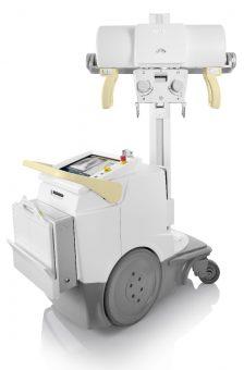 MobileDiagnost wDR — мобильный рентген