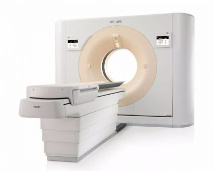 iCT Family — компьютерный томограф