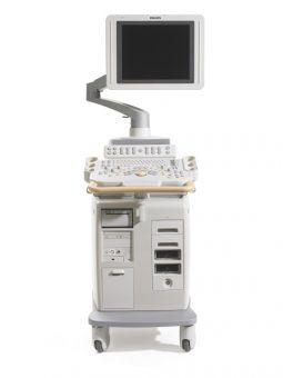 HD11XE — ультразвуковая система