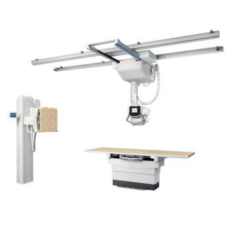 <b>DigitalDiagnost</b> — рентгенографическая система