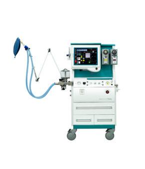 <b>VENAR TS XENON</b> — анестезиологический аппарат