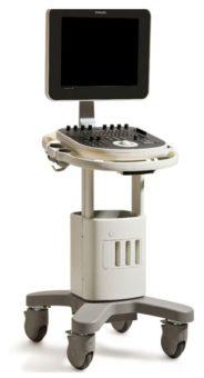 <b>ClearVue 350</b> — ультразвуковая система