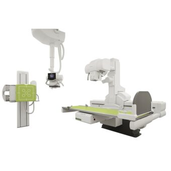 <b>CombiDiagnost R90</b> — многофункциональный рентген