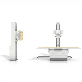 <b>DuraDiagnost</b> — цифровая рентгенографическая система