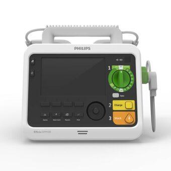 <b>Efficia DFM100</b> — дефибриллятор-монитор