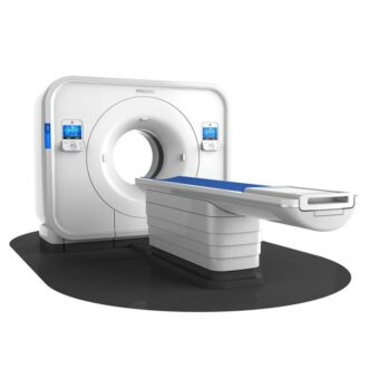 <b>IQon Spectral CT</b> — компьютерный томограф