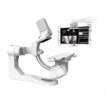 ПТМ SYOMBIC 900 — система ангиографическая