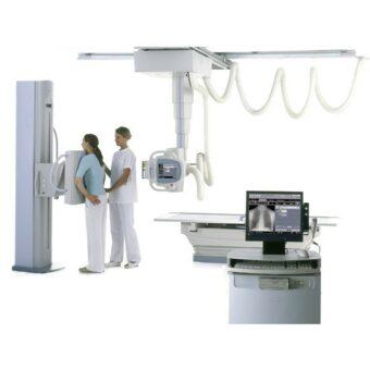 <b>Canon RADREX</b> – цифровой рентгенографическоий комплекс