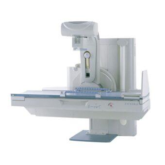 Canon ZEXIRA – рентген с дистанционным управлением