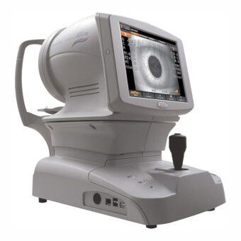 <b>Topcon KR-1W</b> – анализатор волнового фронта