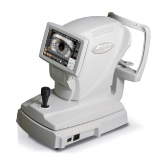 <b>Topcon KR-800</b> – автокераторефрактометр