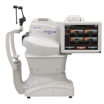 3D OCT-1 Maestro – оптический когерентный томограф