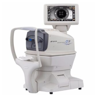 <b>CT-1P</b> – офтальмологический тонометр