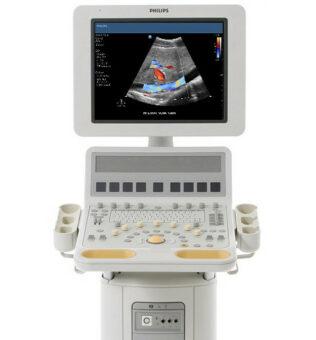 Аппарат УЗИ сканер HD15
