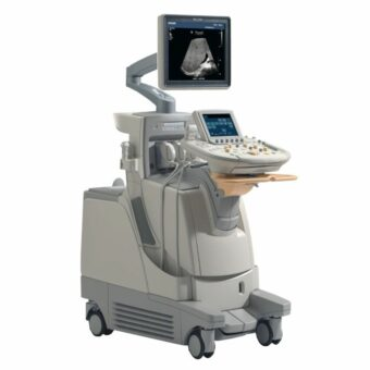 Аппарат УЗИ сканер IU 22