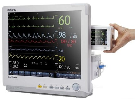 Монитор пациента BeneView T8
