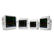Монитор пациента iMEC Series 8/10/12/15